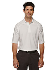Extreme 85093 Men Eperformance Ottoman Textured Polo at GotApparel