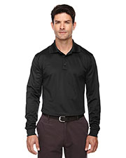 Extreme 85111 Men Eperformance Armour Snag Protection Long Sleeve Polo at GotApparel