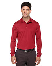 Extreme 85111 Men Eperformance Armour Snag Protection Long-Sleeve Polo at GotApparel
