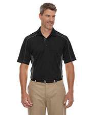 Extreme 85113 Men Eperformance Fuse Snag Protection Plus Colorblock Polo at GotApparel