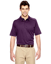 Extreme 85117 Men Eperformance Fluid Melange Polo at GotApparel