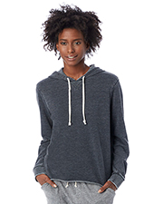 Alternative Apparel 8628F Women Ladies' Day Off Hoodie at GotApparel