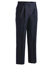 Edwards 8629 Women's Washable Wool Blend Pleated Dress Pant at GotApparel