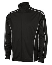 Charles River Apparel 8673 Youth Rev Team Jacket at GotApparel