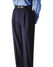 Edwards 8691 Women's Back Pocket Pleated Pant at GotApparel