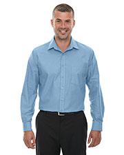North End 87038 Men Windsor Long-Sleeve Oxford Shirt at GotApparel