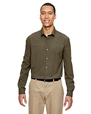 North End 87047 Men Excursion Concourse Performance Shirt at GotApparel