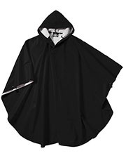 Charles River Apparel 8709 Youth Pacific Poncho at GotApparel
