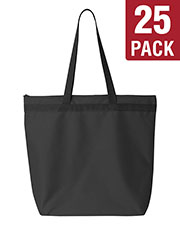 Liberty Bags 8802 Women Melody Large tote 25-Pack at GotApparel