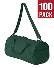 Liberty Bags 8805 Unisex Barrel Duffel 100-Pack at GotApparel