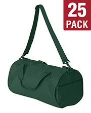 Liberty Bags 8805 Unisex Barrel Duffel 25-Pack at GotApparel