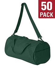 Liberty Bags 8805 Unisex Barrel Duffel 50-Pack at GotApparel