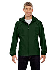 North End 88083 Men Techno Lite Jacket at GotApparel