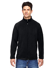 North End 88095 Men Microfleece Unlined Jacket at GotApparel