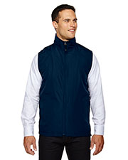 North End 88097 Men Techno Lite Activewear Vest at GotApparel
