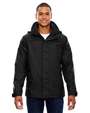 North End 88130 Men 3-in-1 Jacket at GotApparel