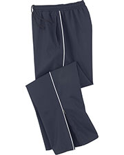 North End 88144 Men Woven Twill Athletic Pants at GotApparel