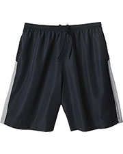 North End 88146 Men Athletic Shorts at GotApparel