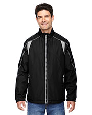 North End 88155 Men Endurance Lightweight Colorblock Jacket at GotApparel