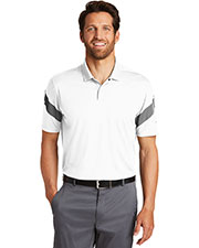 Nike 881657 Men Dri-FIT Commander Polo. at GotApparel