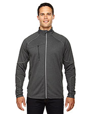 North End 88174 Men Gravity Performance Fleece Jacket at GotApparel