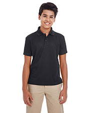 Ash City 88181Y  Youth Origin Performance Pique Polo at GotApparel