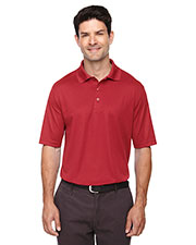 Ash City 88181T  Men's Tall Origin Performance Piqué Polo at GotApparel