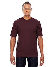 Core 365 88182 Men Pace Performance Pique Crew Neck at GotApparel