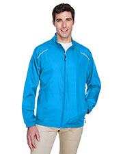 Core 365 88183 Men Motivate Unlined Lightweight Jacket at GotApparel