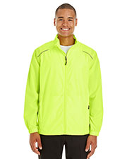 Ash City 88183  Men's Motivate Unlined Lightweight Jacket at GotApparel