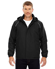 Core 365 88189T Men Tall Brisk Insulated Jacket at GotApparel