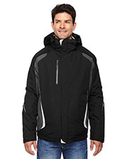 North End 88195 Men Height 3-in-1 Jacket with Insulated Liner at GotApparel