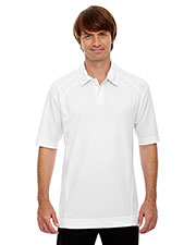 North End 88632 Men Recycled Polyester Performance Pique Polo at GotApparel