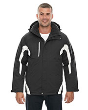 North End 88664 Men Apex Seam-Sealed Insulated Jacket at GotApparel