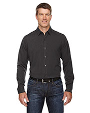 North End 88802 Men Melange Performance Shirt at GotApparel