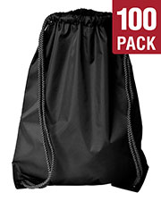 Liberty Bags 8881 Unisex Boston Drawstring Backpack 100-Pack at GotApparel