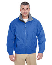 Ultraclub 8921 Men Adventure All Weather Jacket at GotApparel