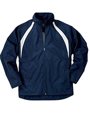 Charles River Apparel 8954 Youth Polyester TeamPro Jacket at GotApparel