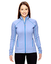 Custom Embroidered Marmot 89560 Women Stretch Fleece Jacket at GotApparel