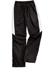Charles River Apparel 8958 Youth Polyester Zipper Pocket TeamPro Pant at GotApparel