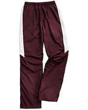 Charles River Apparel 8958  Boys Youth Polyester Zipper Pocket Teampro Pant at GotApparel