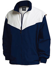 Charles River Apparel 8971  Boys Youth Championship Jacket at GotApparel