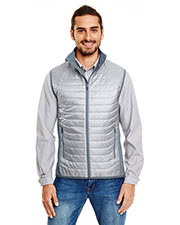 Custom Embroidered Marmot 900288 Men Variant Vest at GotApparel