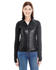 Custom Embroidered Marmot 900290 Women Variant Jacket at GotApparel