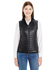 Custom Embroidered Marmot 900291 Women Variant Vest at GotApparel