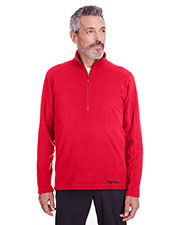 Custom Embroidered Marmot 901076 Men Rocklin Fleece Half-Zip at GotApparel