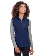 Custom Embroidered Marmot 901080 Women Rocklin Fleece Vest at GotApparel