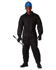 Rothco 9015 Men Insulated Coveralls at GotApparel