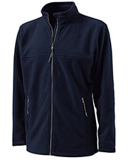 Charles River Apparel 9150 Men Boundary Fleece Jacket at GotApparel