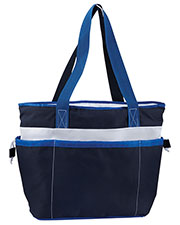 Gemline 9251  Vineyard Insulated Tote at GotApparel